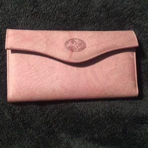 NWOT Burton Wallet